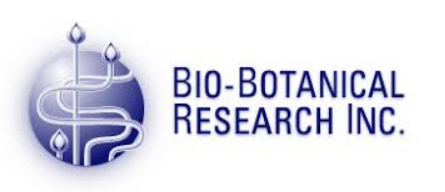 Bio-Botanical Research Logo