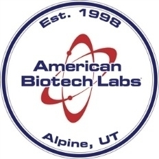 American Biotech Labs Shop By Brand